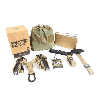 تی آر ایکس TRX FORCE KIT
