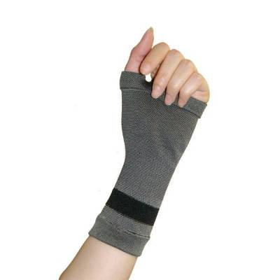 مچ بند و شست بند طبی نانو نوکست Nokast Charcoal Compression Wrist & Thumb